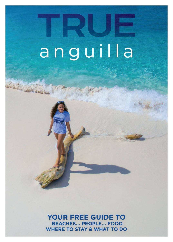 bdfc695c08f TRUE Anguilla Magazine  05 by DO Media Ltd. - issuu