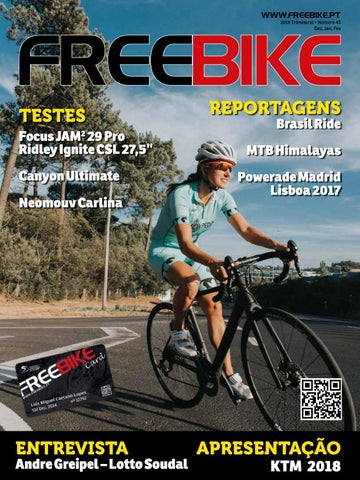 0e134d0862acc Freebike043 by Freebike - issuu