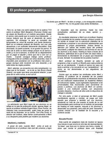 Page 29 of Cine y TV