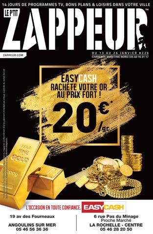 87389ed225ac Le P tit Zappeur - Larochelle  226 by zappeur - issuu