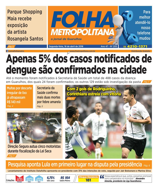 e53c840b2 Folha Metropolitana ed 205 by Folha Metropolitana - issuu