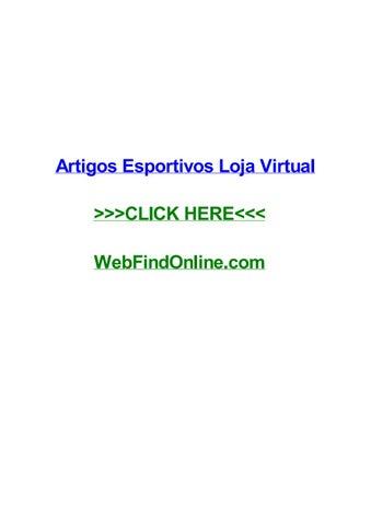 b1d0837fe Artigos Esportivos Loja Virtual Artigos esportivos loja virtual Tallahassee  art. 558 ccs curso superior de psicologia em portugal artigo 36 da lei de  drogas ...