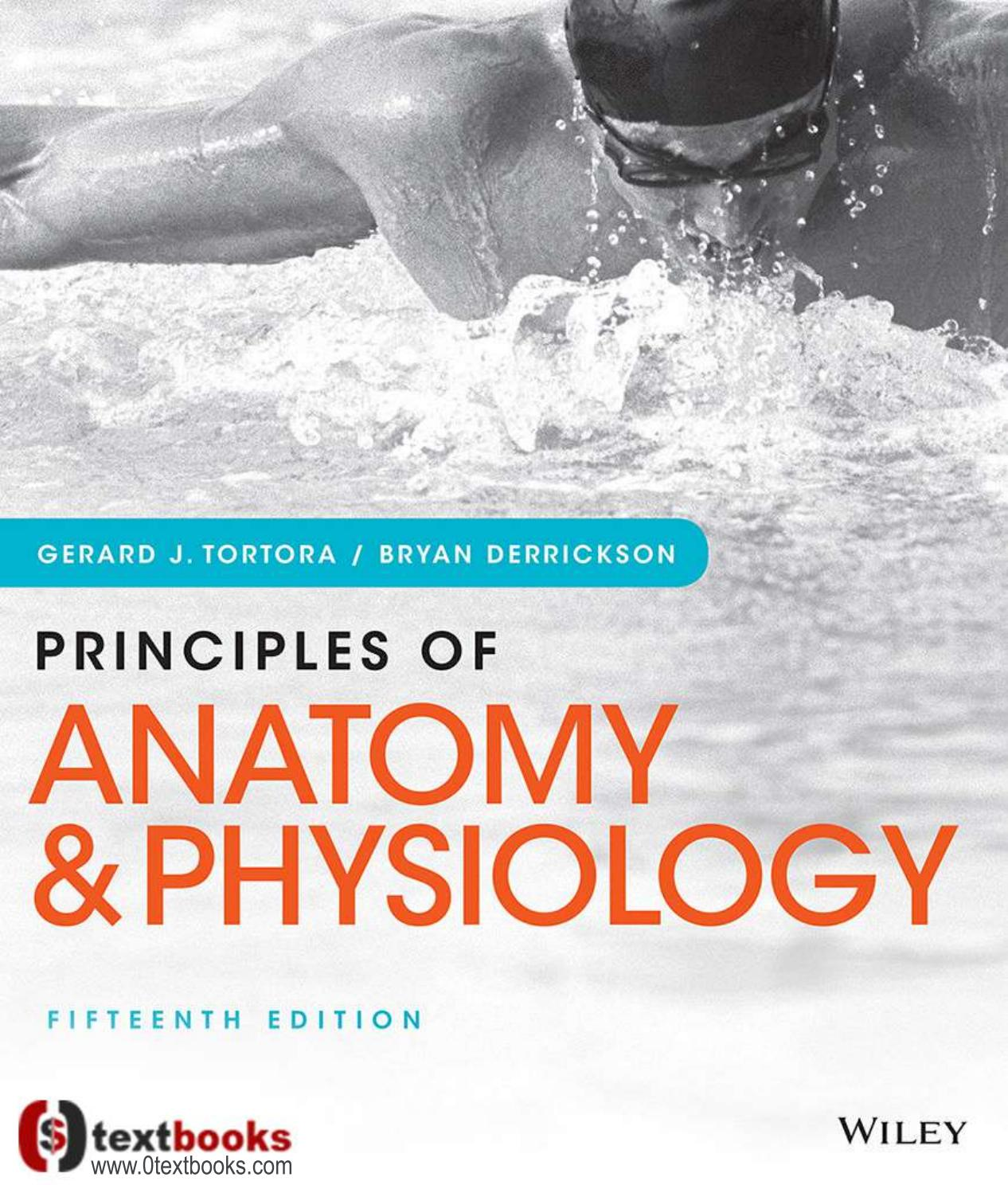 Principles of Anatomy & Physiology 15th Edition PDF by 0textbooks ...