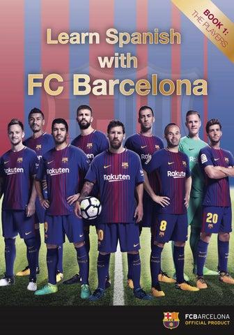 Memoria FC Barcelona 2012 13 (ESP) by FCBarcelona cat - issuu 6ed47ccc9b9f2