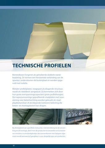 Page 53 of Technische profielen