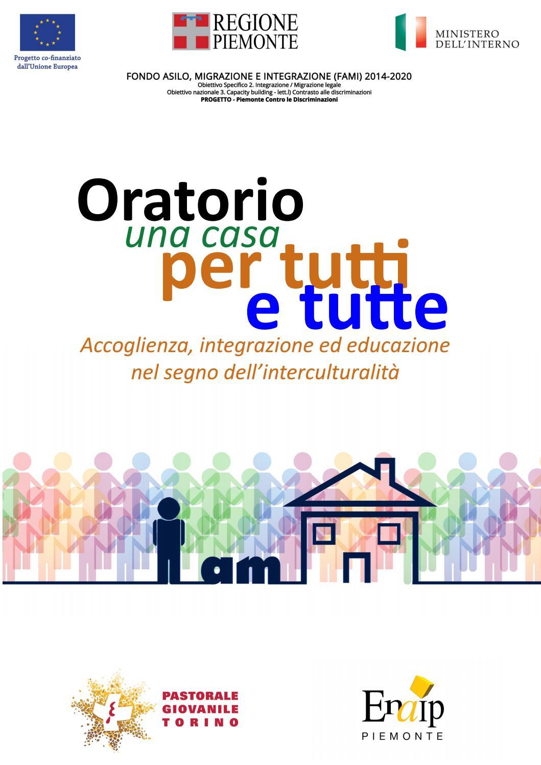 Calendario Ortodosso Rumeno 2020.Oratorio Una Casa Per Tutti By Alberto Rustichelli Issuu