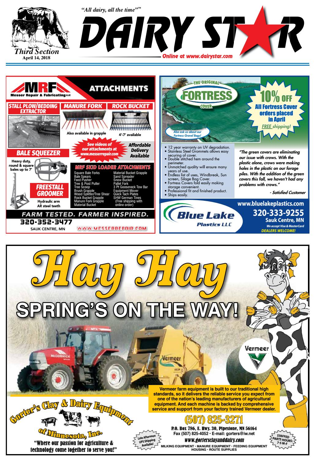 4 14 18 3rd By Dairy Star Issuu Diagram Snow Wiring Plow 1998meyer