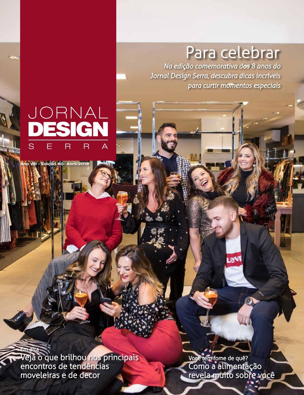 Jornal Design   Edição 80 by Jornal Design - issuu ca1d400477