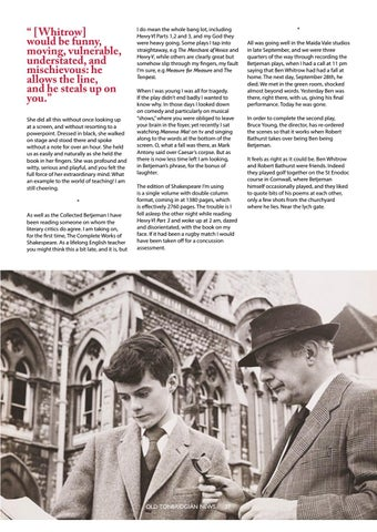 Page 27 of The Legacy of John Betjeman