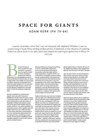 Page 29 of Space for Giants