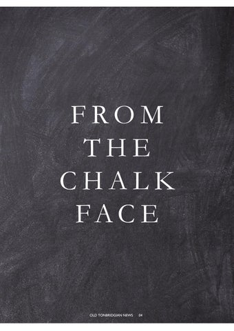 Page 4 of From The Chalkface