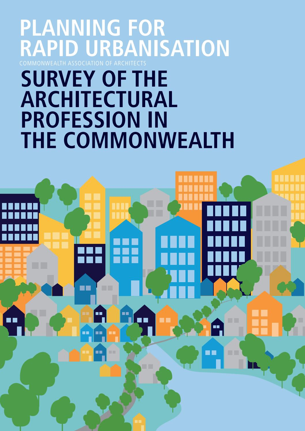 CAA Survey of the Architectural Profession in the