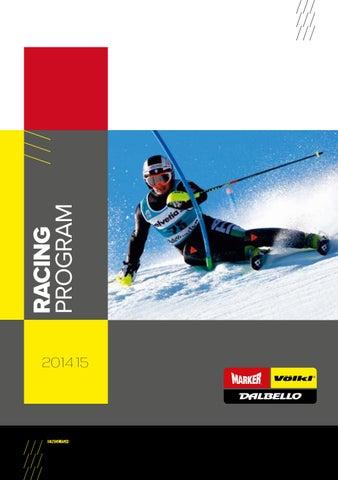 SNOW 62 Market - lyže 2011-12 by SNOW CZ s.r.o. - issuu 4546d4c7957