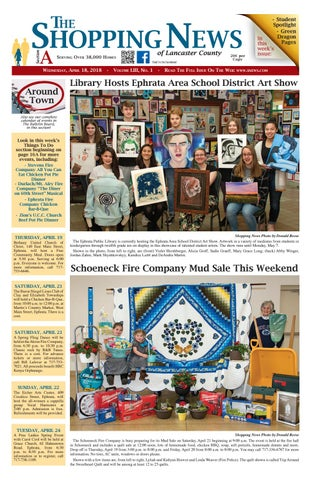 4.18.18 by Shopping News - issuu 7a6fa155e