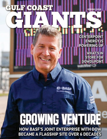 Gulf Coast Giants by Digital Publisher - issuu