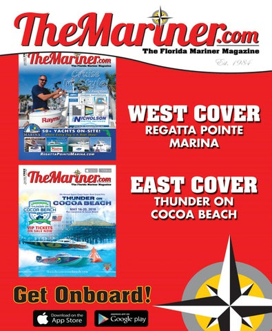 Issue 852 By The Florida Mariner Issuu