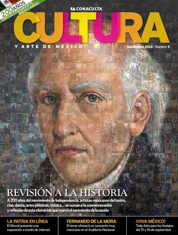 9b00bb5a6 Cultura y arte 201009 by FRISCIONE GERARK RABAGO - issuu