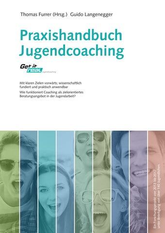 Praxishandbuch Jugendcoaching by Thomas Furrer - issuu