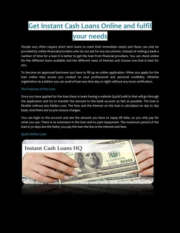 Payday loan bible photo 3