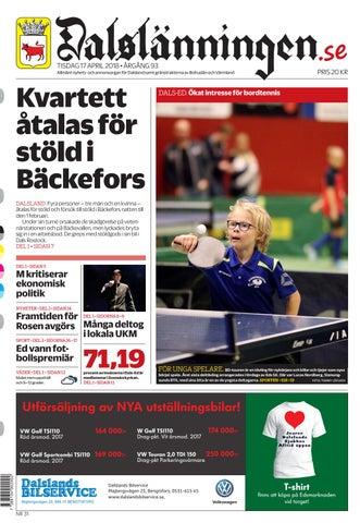 rtemark Bgrden 7 Vstra Gtalands Ln, Bengtsfors - redteksystems.net