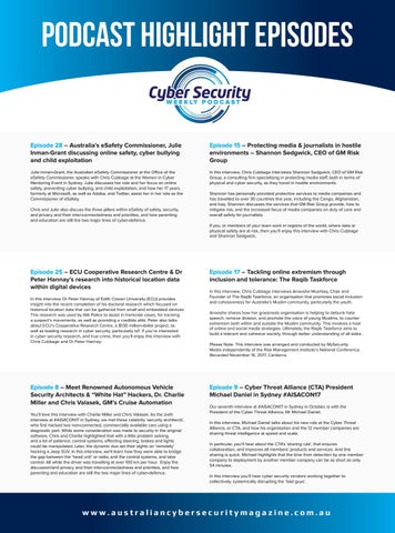 Page 7 of Security, Risk & Technology