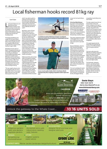Page 17 of Local is Lekker