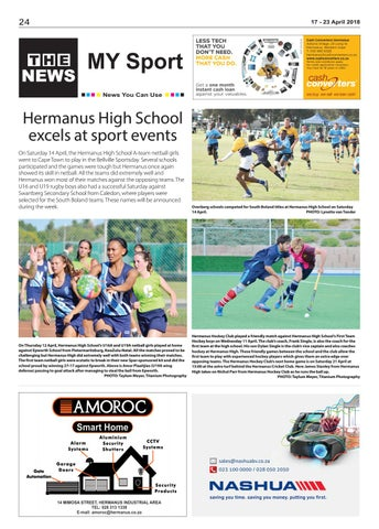 Page 24 of School Sport