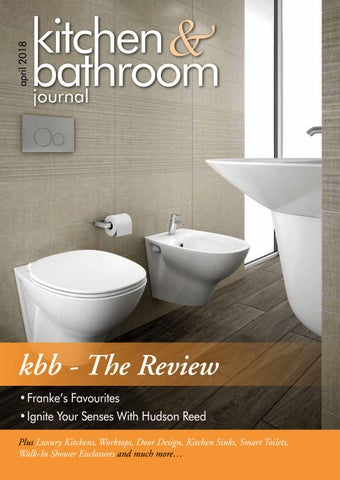 Kitchen U0026 Bathroom Journal April 2018 By Craftsman Publishing Co Ltd ...