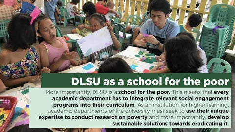 Page 8 of Social Engagement at DLSU