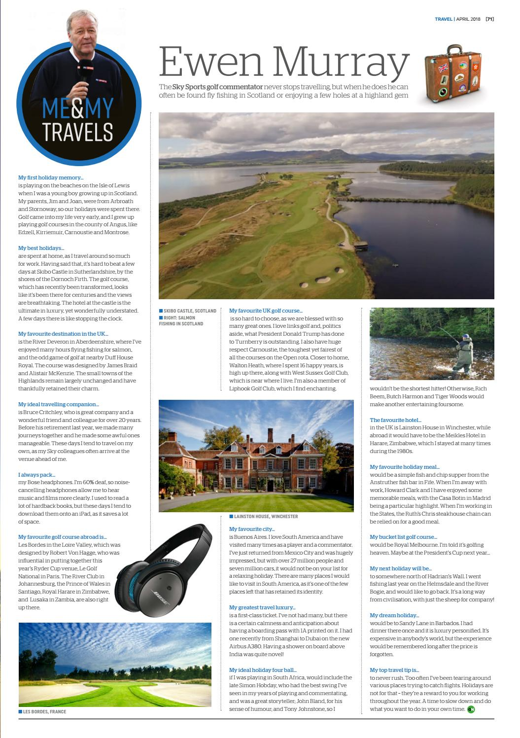 Golf News April 2018 by Golf News - issuu