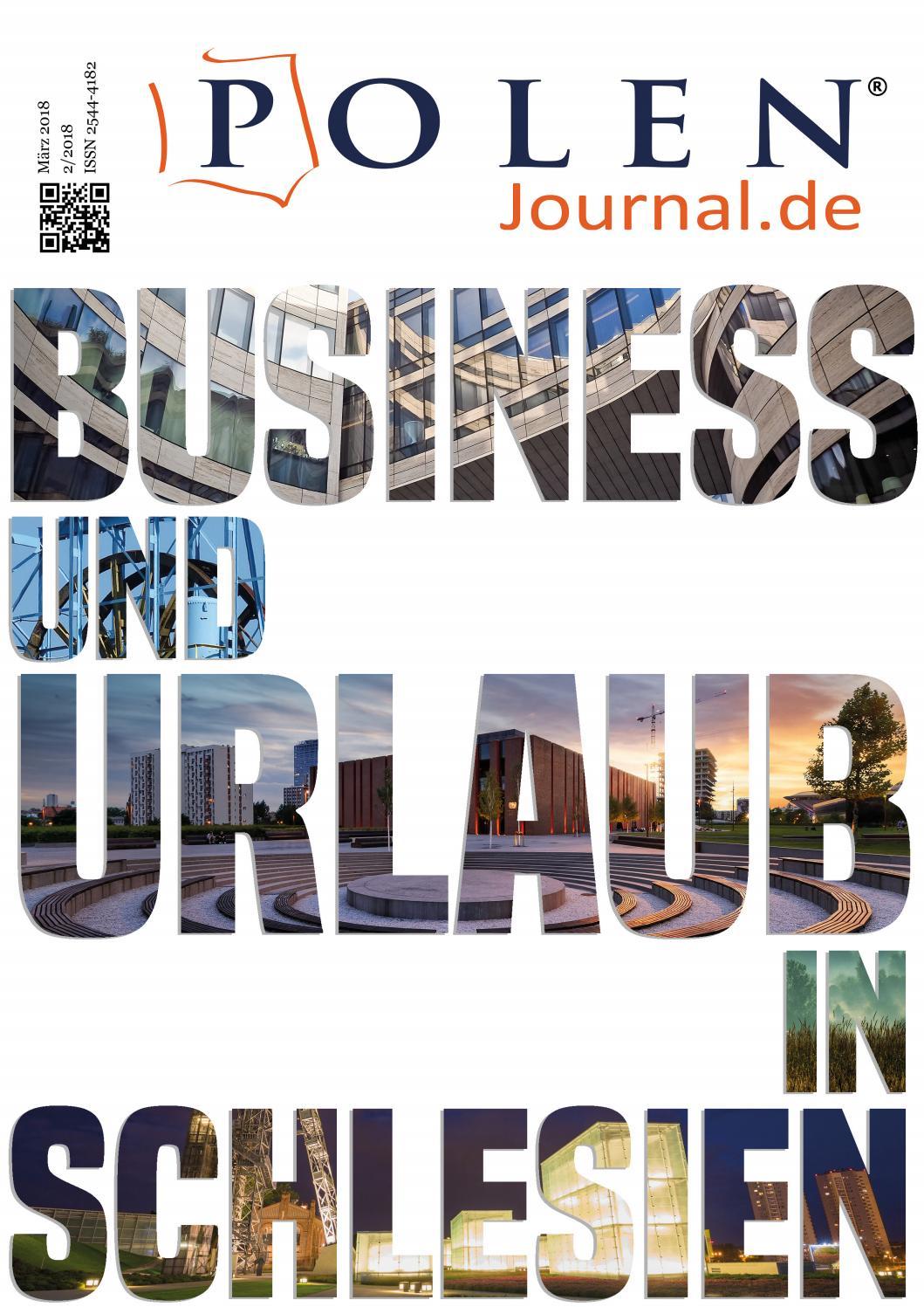 Polenjournal De 2 2018 By Sc Media Issuu