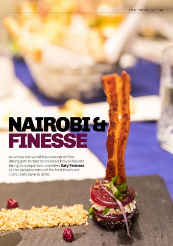 Page 35 of Nairobi & Finesse