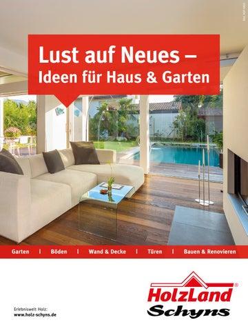 platzsparend ideen flecken aus sofa entfernen, holzland schyns by kaiser design - issuu, Innenarchitektur