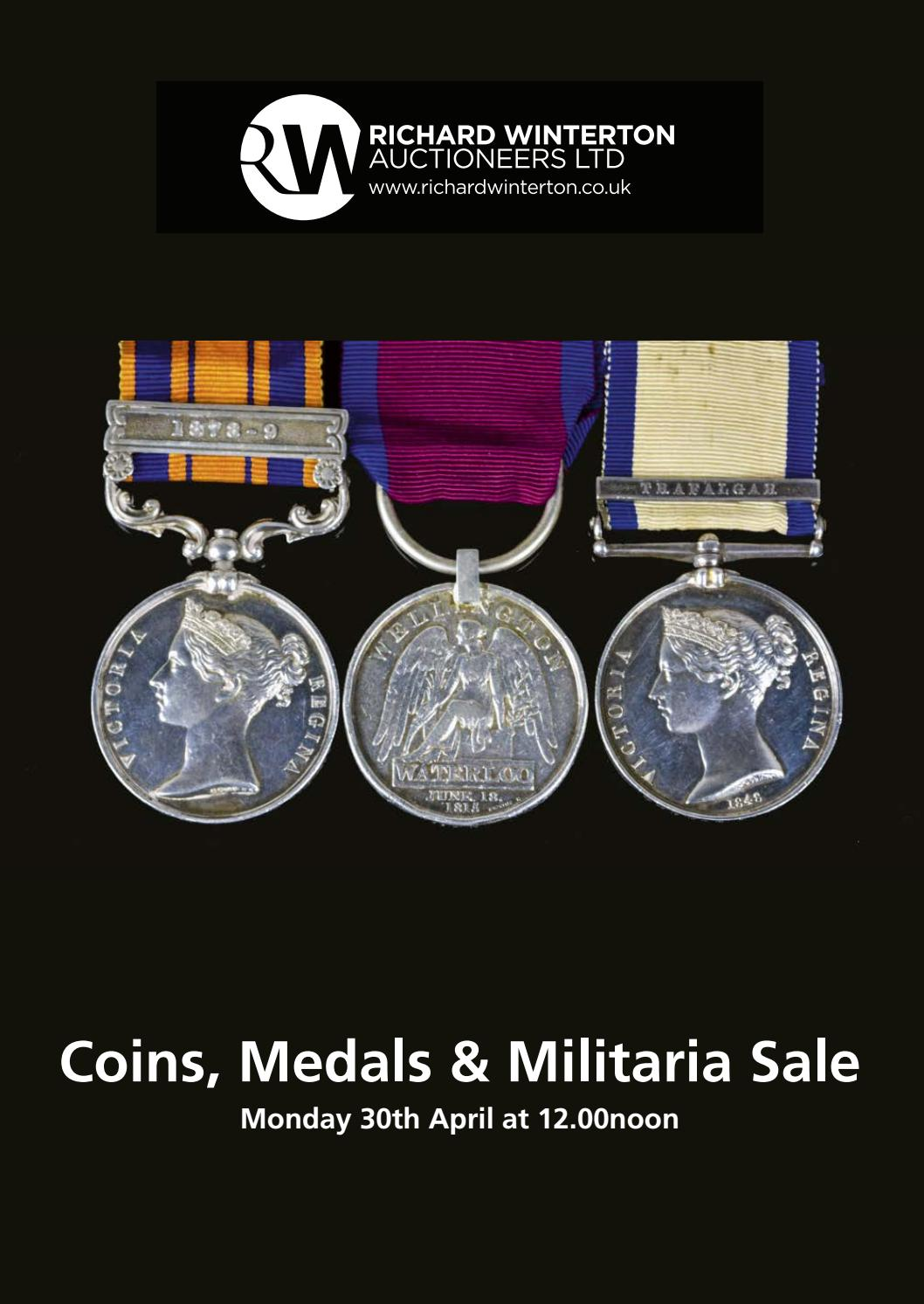 George VI WW2 1939-1945 Defence Medal /& 24ct Gold D-Day Commemorative Coin Set.