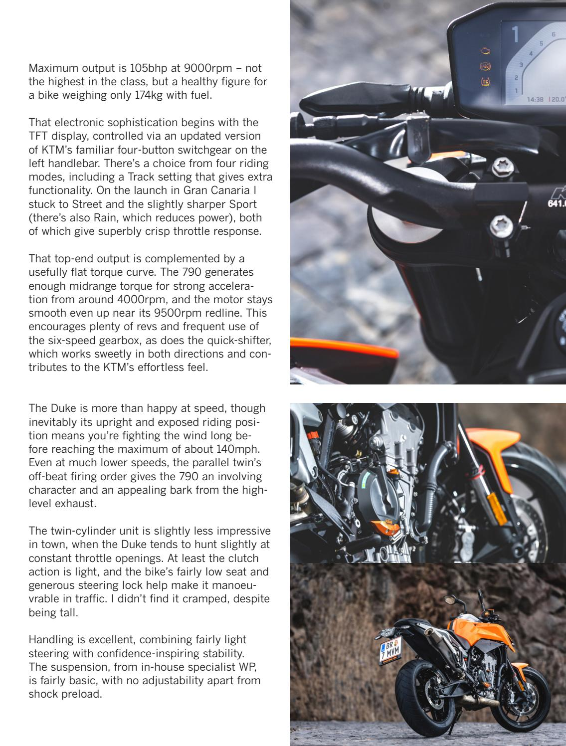 On-Track Off-Road Issue #174 by otormag - issuu