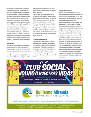 Page 25 of Resilencia