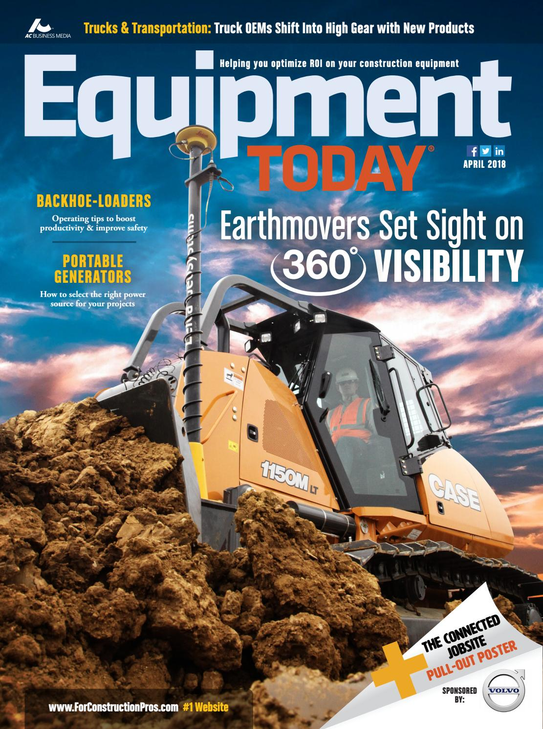Equipment Today April 2018 by ForConstructionPros com - issuu