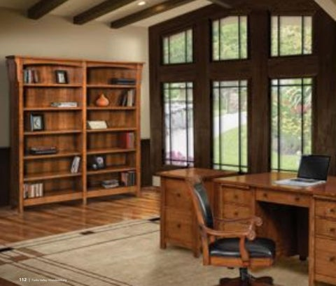 Page 114 of Bookcases and Stereo Cabinets