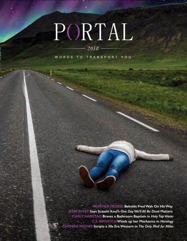 Portal2018 by VIU Portal Magazine - issuu
