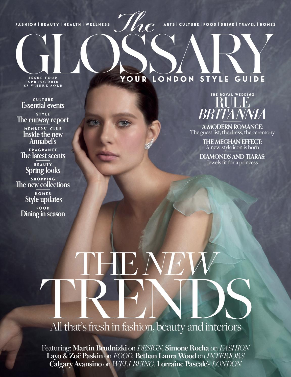 793e978611956 The Glossary Spring 2018 by Neighbourhood Media - issuu