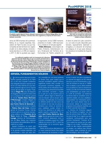 Page 11 of Post MIPIM 2018