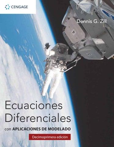 Dennis edicion libro pdf diferenciales ecuaciones zill descargar 7