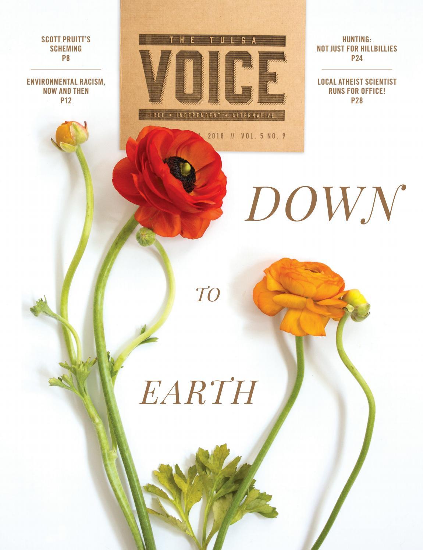 15d316fcec5491 The Tulsa Voice