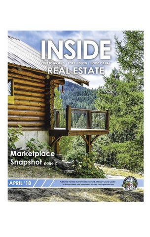 April Insiderealestate Green By Port Townsend Leader Issuu