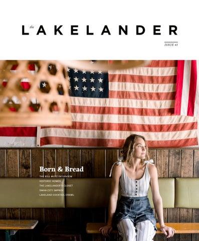 The Lakelander - Issue 41 by The Lakelander - issuu