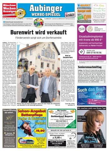ff758e5529 KW 16-2018 by Wochenanzeiger Medien GmbH - issuu