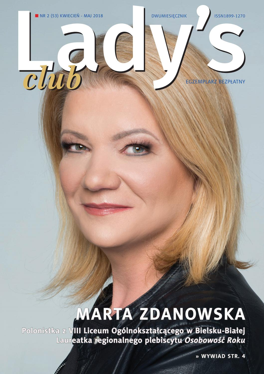 be477048c2 Lady s club nr 2 (53) 2018 by Lady s Club - issuu