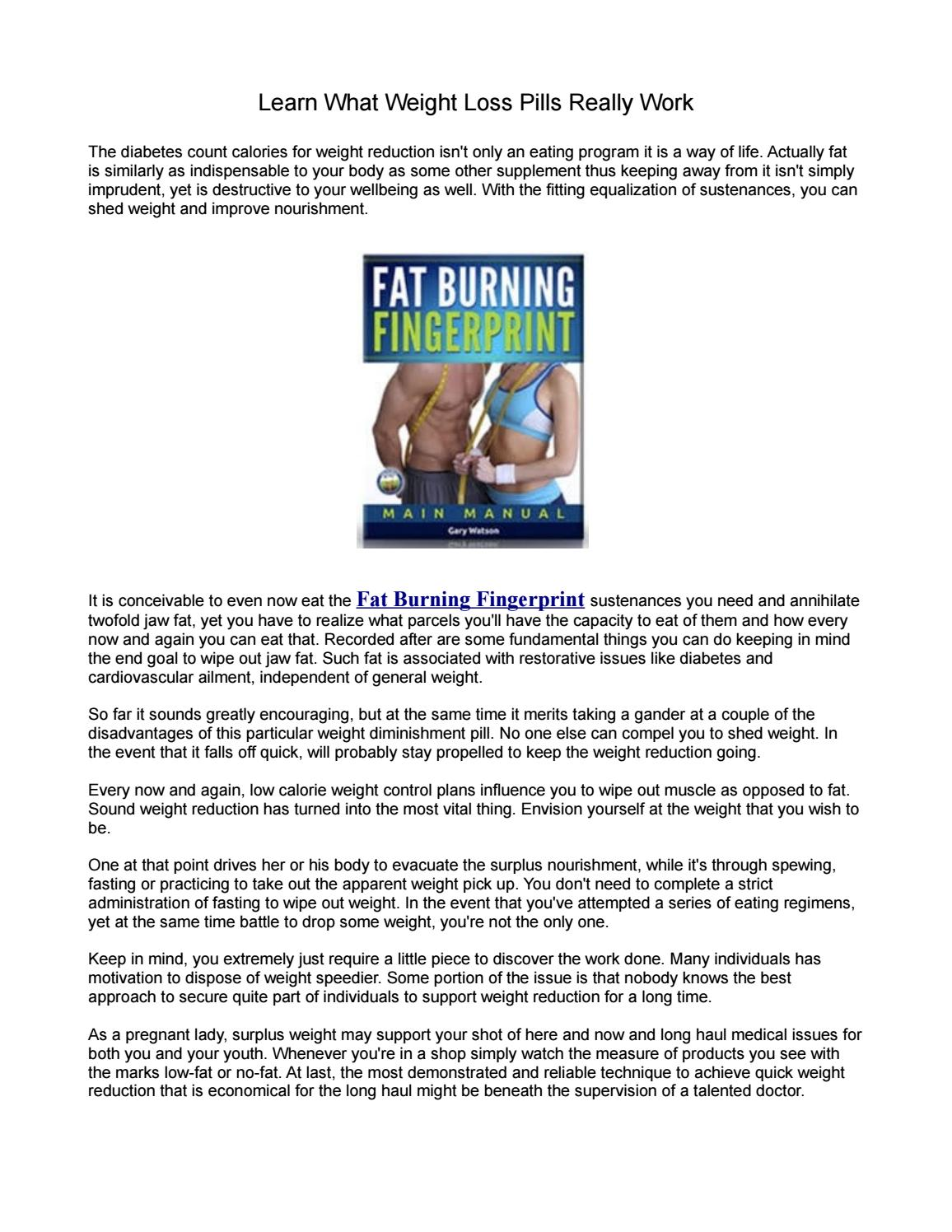 fast acting weight loss pills over the counter