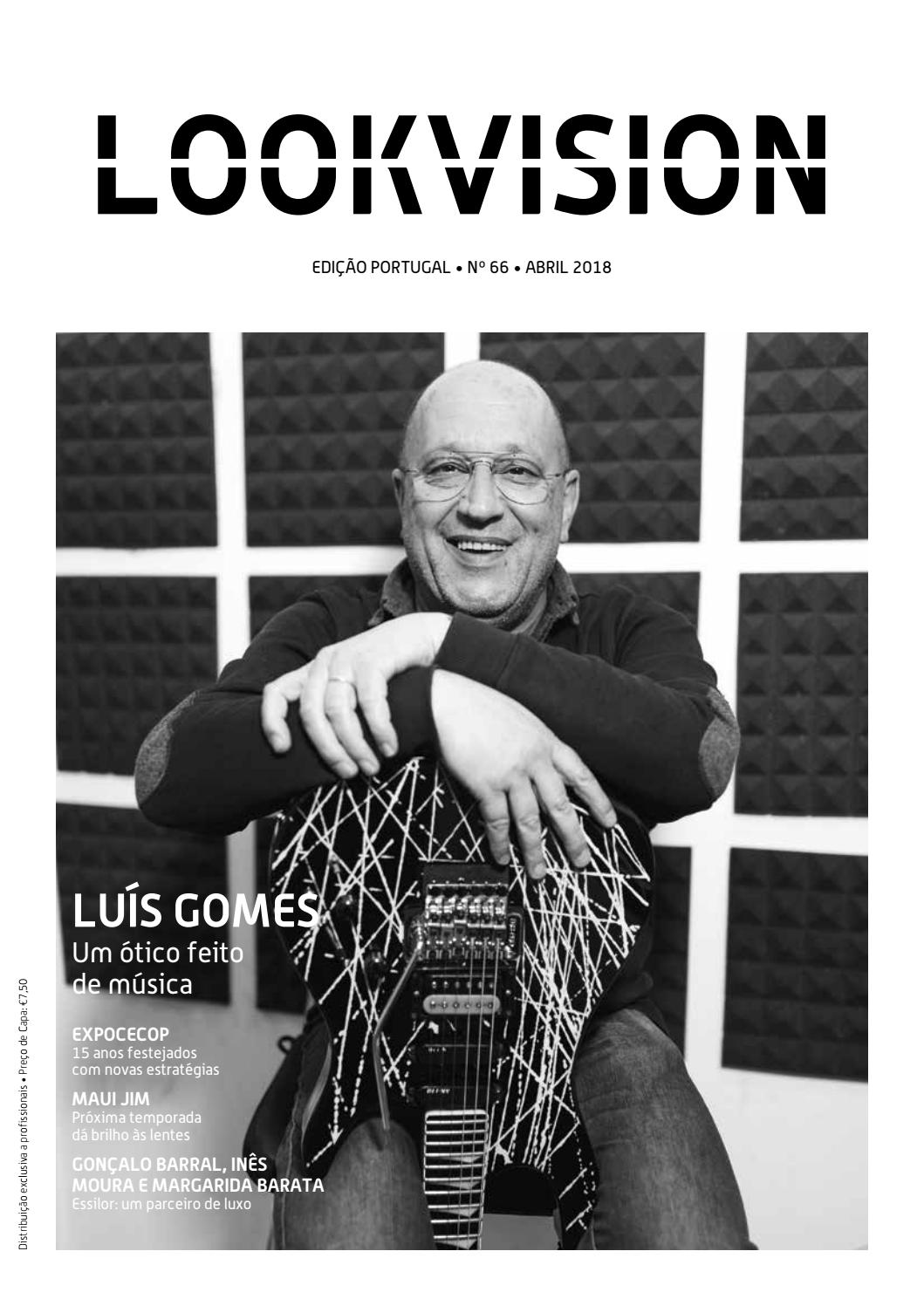 53ceb633f Lookvision Portugal 66 by LookVision Portugal - issuu