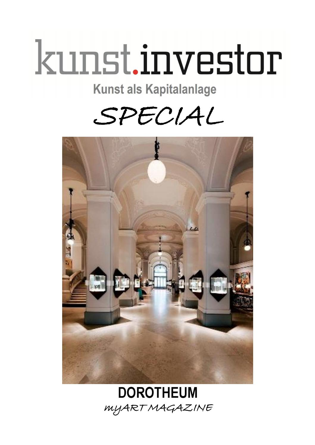 KUNSTINVESTOR- special \